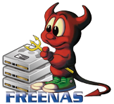 Freenas based on BSD